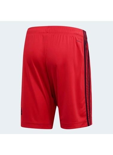 adidas Erkek Beşiktaş Jk 20/21 Üçüncü Sneakers FR4102 Kırmızı